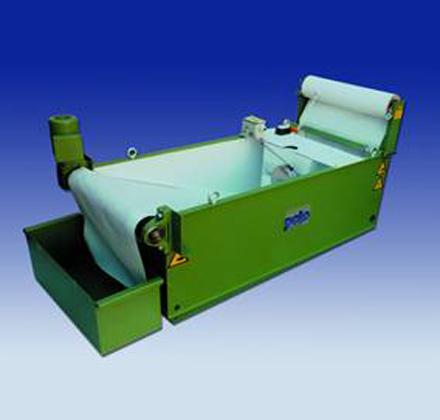 Slope Bed Filter